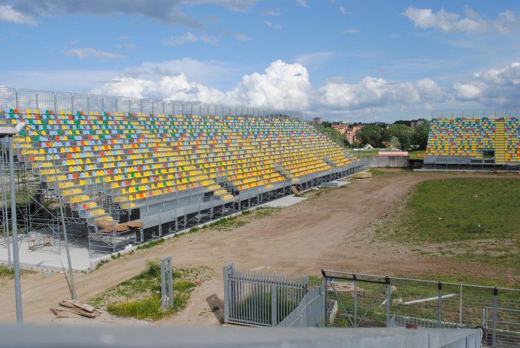 """Su Calcio&Finanza: Marketing e stadio, il Frosinone svela i progetti sul nuovo """"Stirpe"""""""
