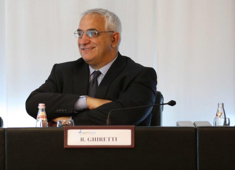 Ghiretti (SG Plus): Costruiamo nuovi stadi, ma con l'occhio rivolto ai bisogni dei tifosi