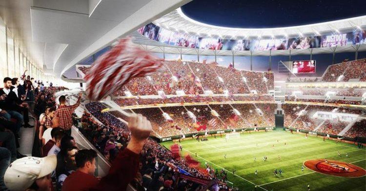 Stadi in Italia: una grande sfida per il futuro