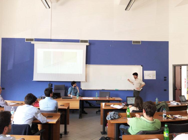 Infrastrutture Sportive, BIM e realtà virtuale durante il seminario progettuale curato da ARUP!