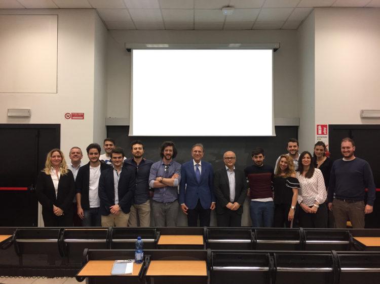 Infrastrutture Sportive tra Gestione, Multifunzionalità e Sostenibilità Economica: Temi di dibattito al MASTER_PCGdIS