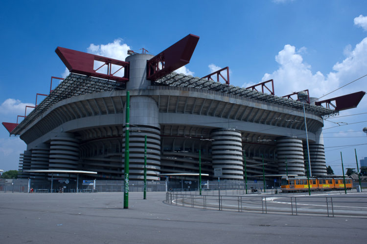 "Il Master_PCGdIS all'evento ""ENGIE"" allo stadio ""San Siro-Meazza"""
