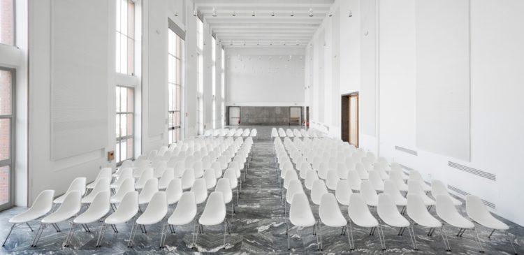 Il Master_PCGdIS al Salone d'Onore della Triennale di Milano!
