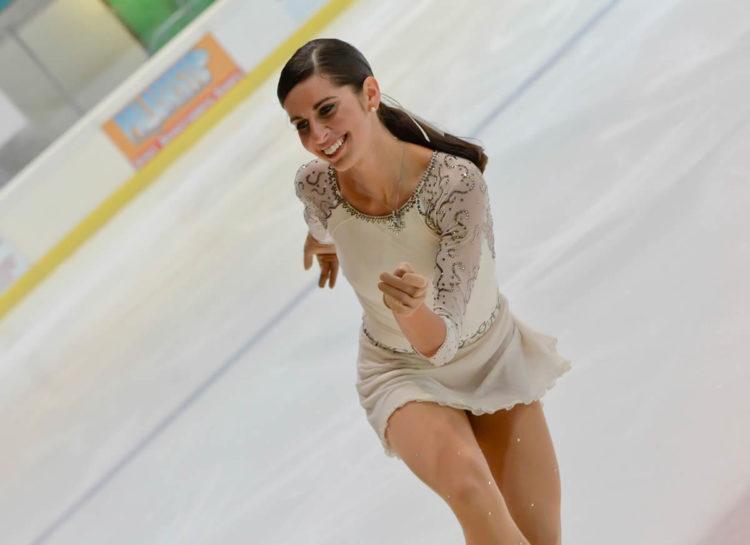 Atlete Olimpiche del ghiaccio al Master_PCGdIS!