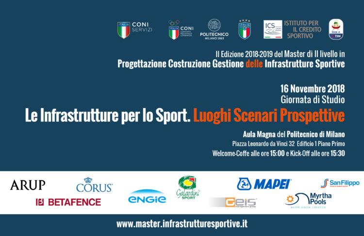 In Aula Magna del Politecnico di Milano prende formalmente avvio la II Edizione del Master_PCGdIS
