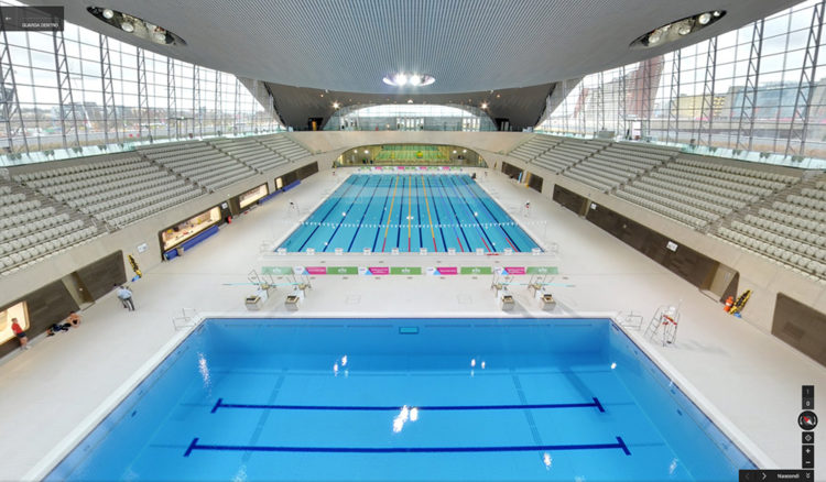 Seminario tematico: La piscina di domani, oggi.  Progettazione Costruzione Gestione di infrastrutture complesse tra nuove tecnologie e modelli gestionali virtuosi