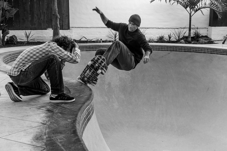 Sport urbani emergenti. Lo Skateboard prossima disciplina olimpica a Tokyo 2020!