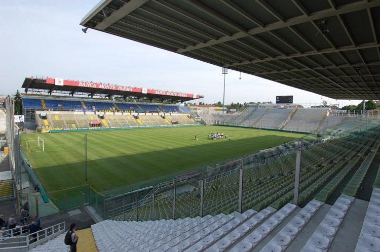 SiteVisit/Stadio Ennio Tardini di Parma