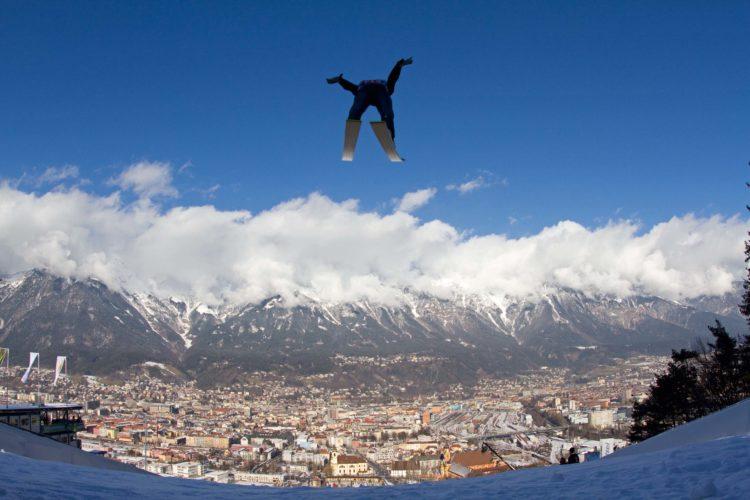 Giornata di studi: le Infrastrutture per gli Sport della Montagna