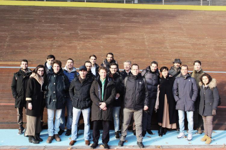 SITE-VISIT/Vigorelli-Maspes – Milano