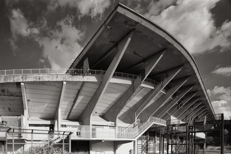 Infrastrutture Sportive e Beni Culturali: Lo stadio Flaminio di Pier Luigi Nervi tra passato e futuro