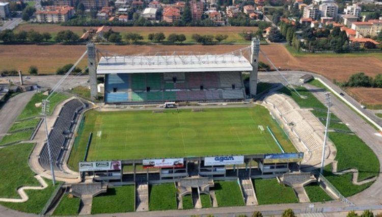 SiteVisit/Stadio Brianteo a Monza