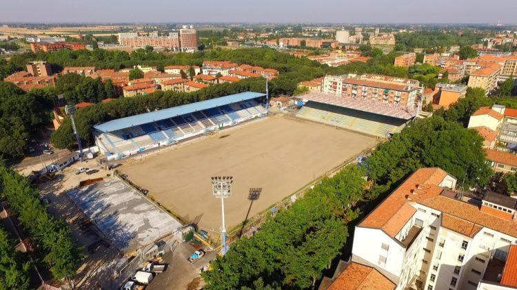 SiteVisit+MatchDay/Stadio Mazza di Ferrara