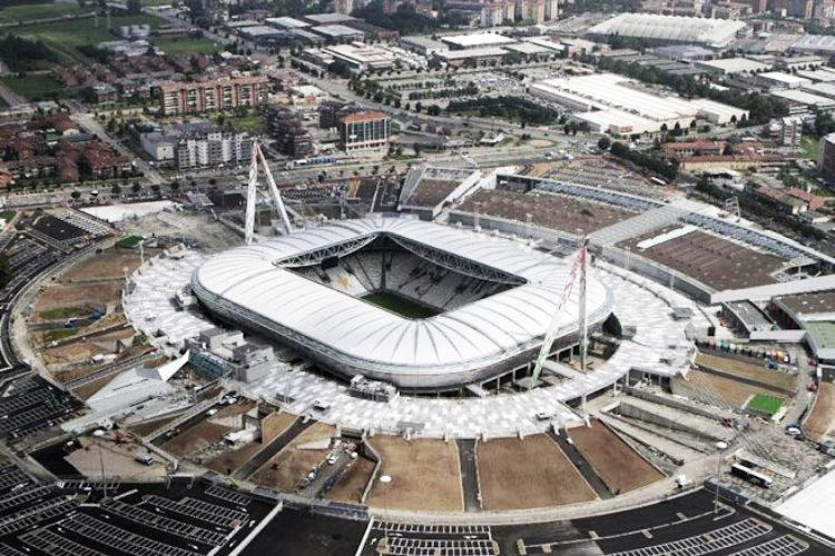 SiteVisit/Allianz Stadium Torino