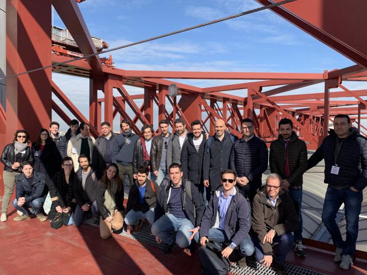 …il cielo sopra a…Milano…! Anche per la II Edizione la roof-experience dello stadio San Siro esclusiva del Master-PCGdIS