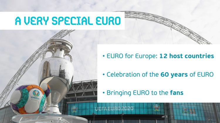 …road to…EURO2020…Al Master_PCGdIS il programma volontari per i grandi eventi del calcio mondiale…!
