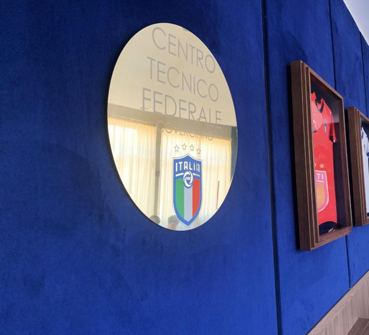 Un anno di Master: a Coverciano ospiti del Centro Tecnico Federale, l'Università del calcio italiano!