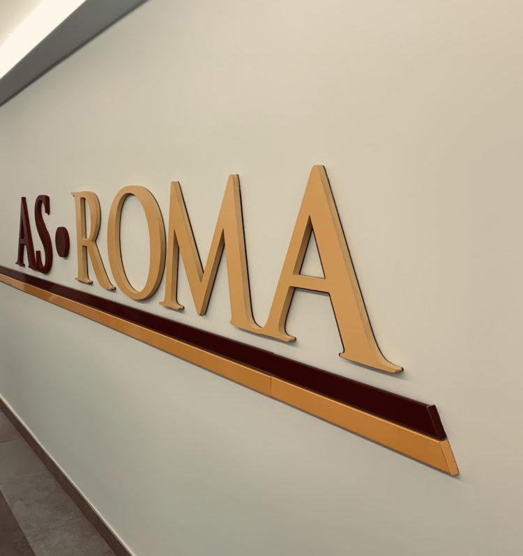 Un anno di Master: a Trigoria nella casa della AS Roma!