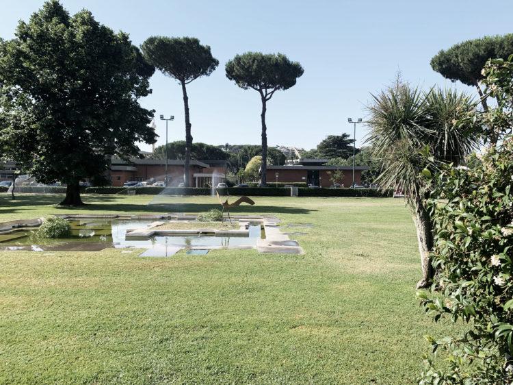 Un anno di Master: a Roma nel bellissimo contesto del Centro di Preparazione Olimpica a lezione di Marketing e Gestione!