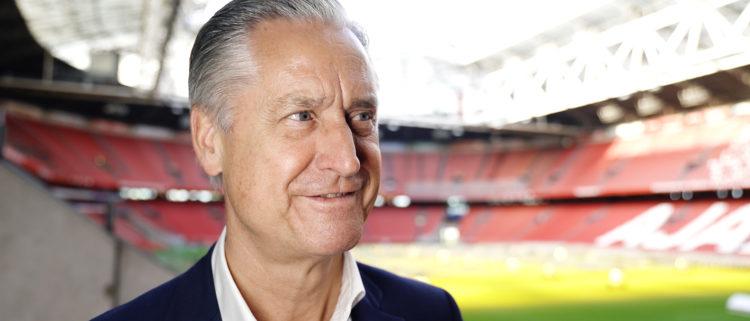 Un anno di Master: Best Practices Internazionali con il CEO della Johann Cruijff Arena!