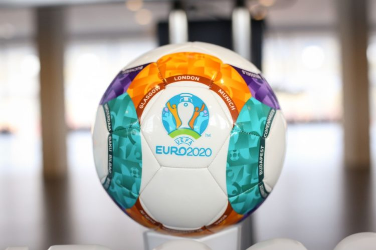 Il Master_PCGdIS partner del Volunteers Program UEFA EURO 2020!