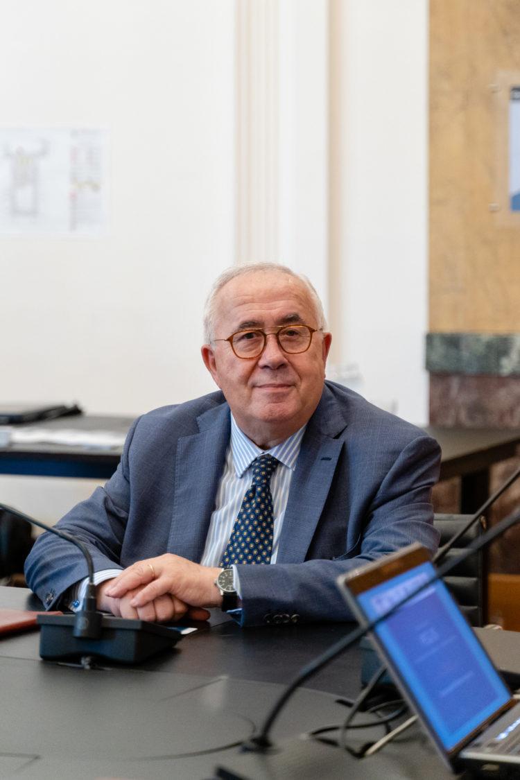 Antonio Marchesi: Il mondo dello sport, in pratica