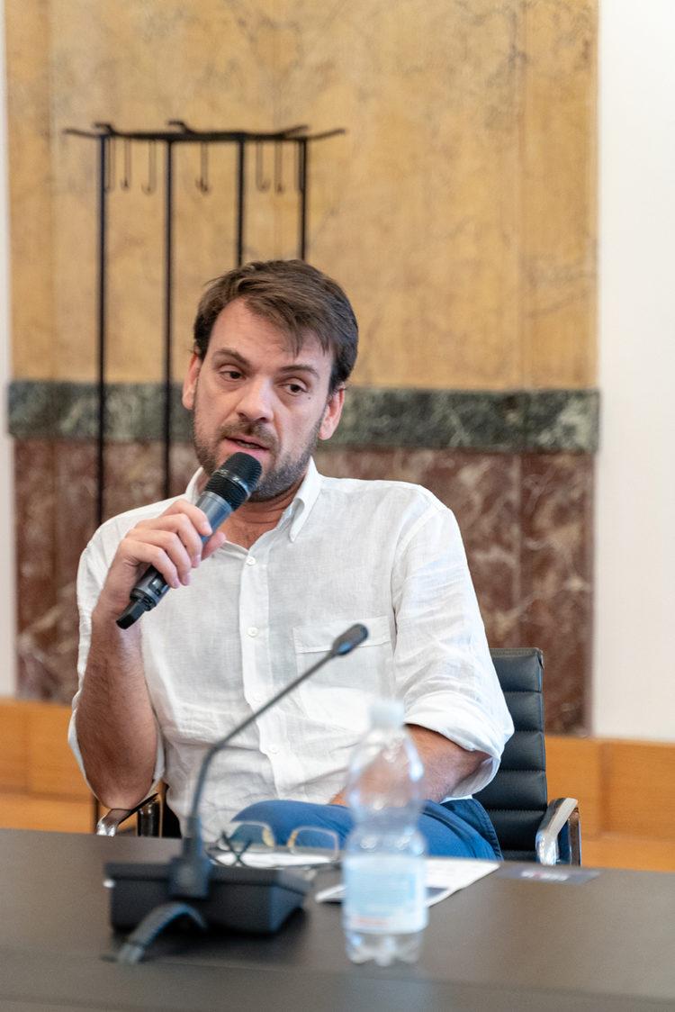 Paolo Antonietti: Le nuove frontiere delle Smart Arenas