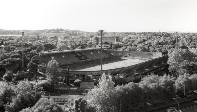 Piano di conservazione e valorizzazione dello Stadio Flaminio di Roma: metodologia, strumenti e contenuti
