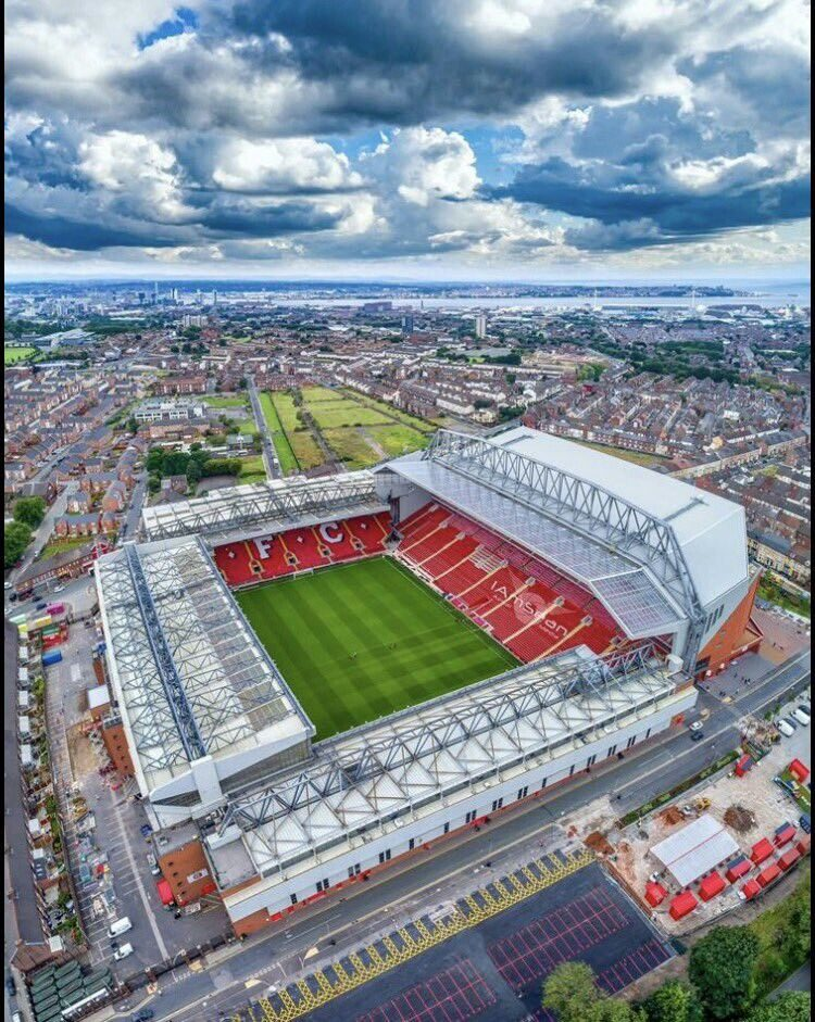 Best Practice: Anfield Road: an icon between history and future Real estate development under Fenway Sports Group's ownership