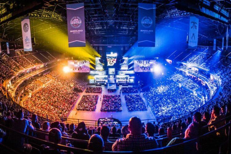 Stadi e-sports, la nuova frontiera del gaming