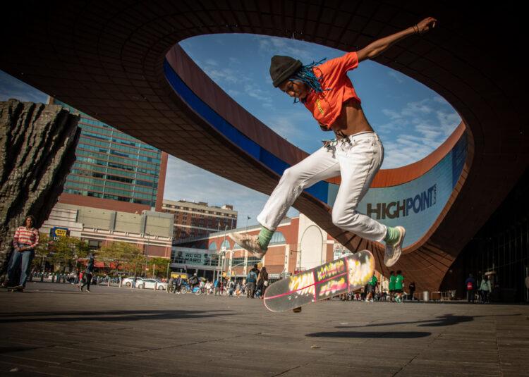 Skateboard: evoluzione, cultura, progetto