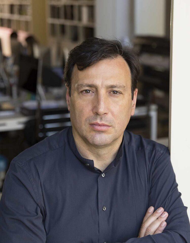 """""""Dialoghi con"""": Marco Casamonti"""