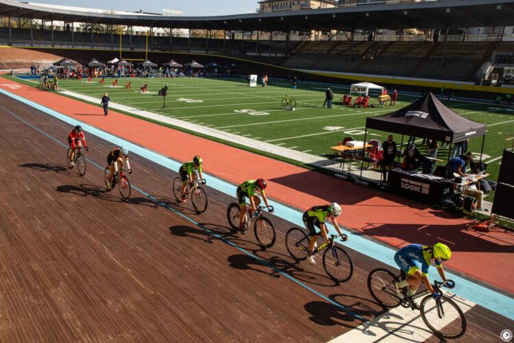 I velodromi: architetture per il ciclismo, infrastrutture sportive per la città