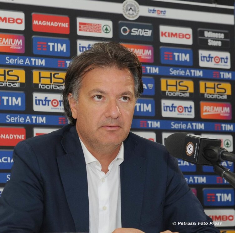 Il caso Udinese Calcio