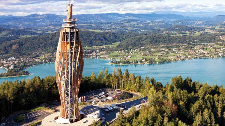 L'applicazione della tecnologia del legno