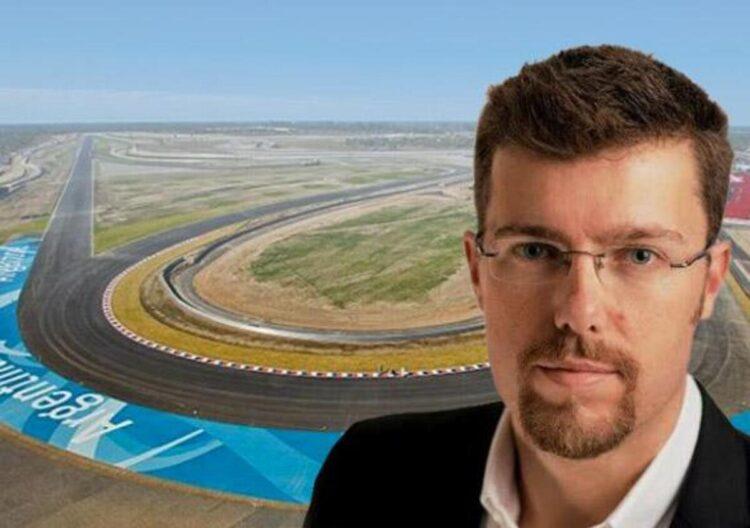 Infrastrutture per la velocità: design F1 e MOTO GP