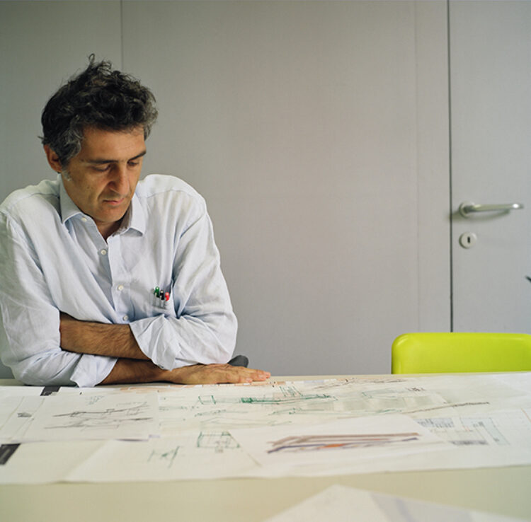 Dialogo con: Benedetto Camerana (Camerana&Partners)