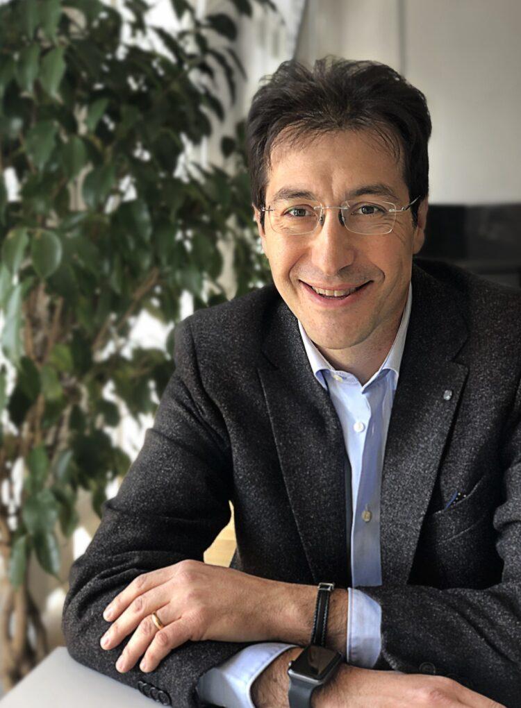 Dialogo con: Aldo Giordano